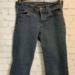 Flavour by BubbleGum Capri jeans